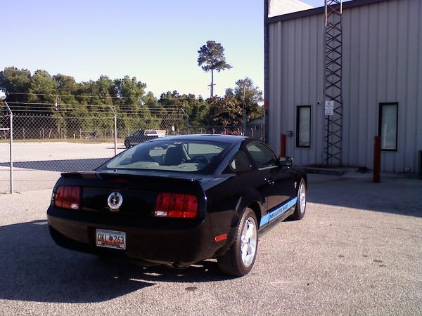 Another mustang1629 2009 Ford Mustang post... - 13838641