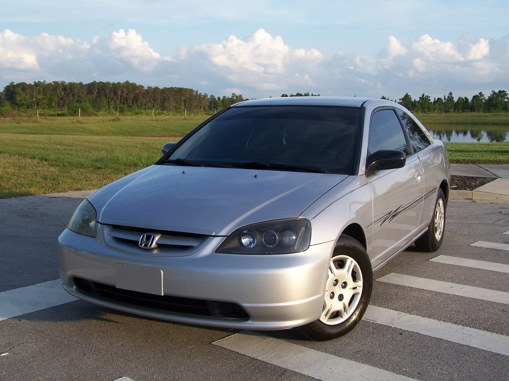 Another TruSake 2002 Honda Civic post... - 13838813