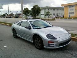 jorge2is 2000 Mitsubishi Eclipse