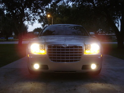 ZPumps 2006 Chrysler 300