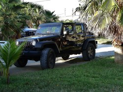thomaspoe12s 2009 Jeep Wrangler