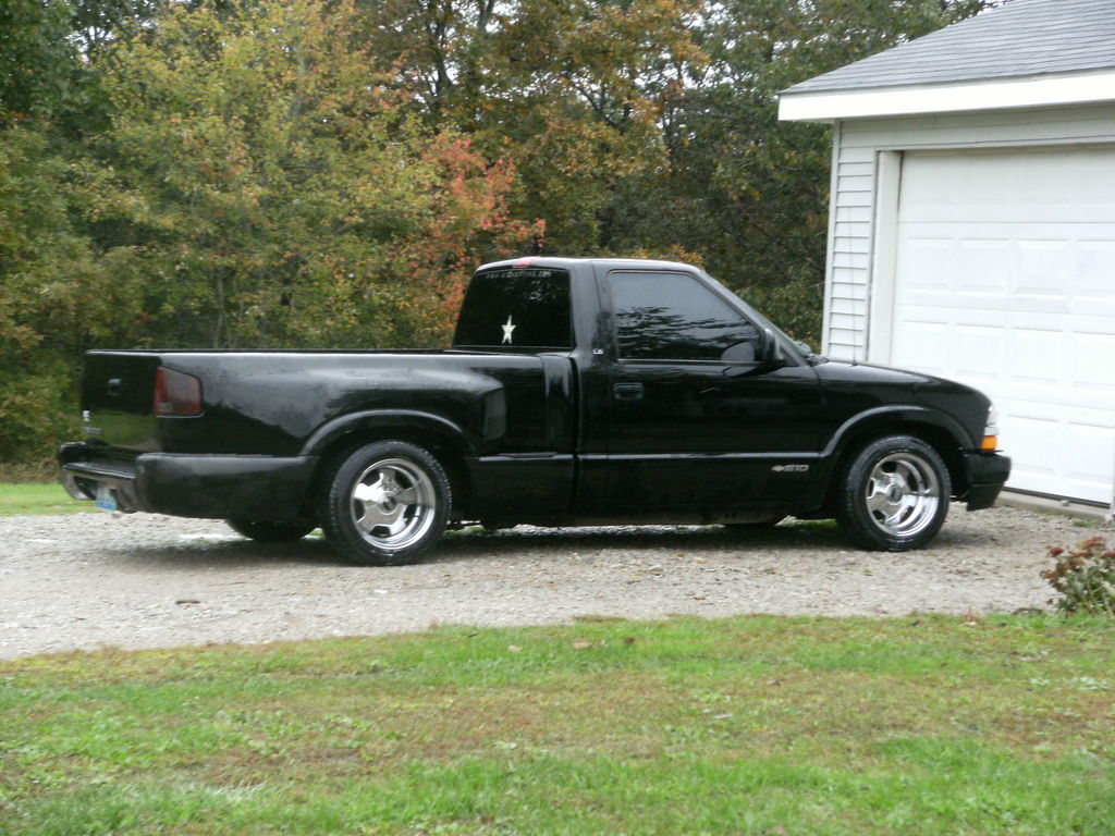 maverick666 1998 chevrolet s10 regular cab specs photos modification info at cardomain. Black Bedroom Furniture Sets. Home Design Ideas