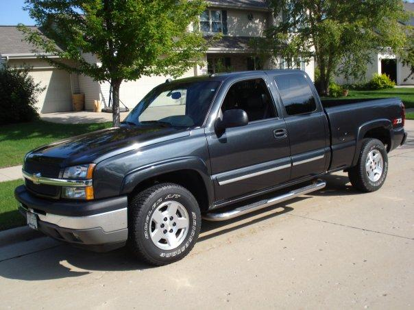 19chevy22 2005 chevrolet silverado 1500 extended cablt pickup 4d 6 1 2 ft specs photos. Black Bedroom Furniture Sets. Home Design Ideas