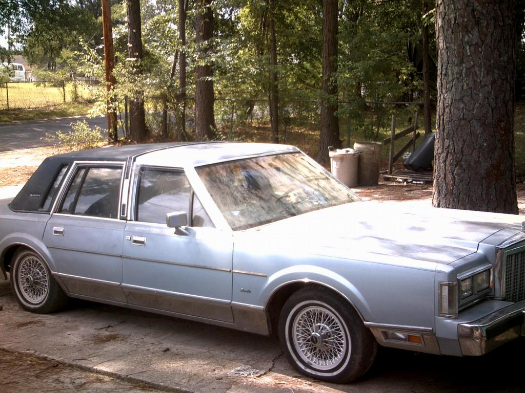 Bigjenk92 1986 Lincoln Town Car Specs  Photos  Modification Info At Cardomain