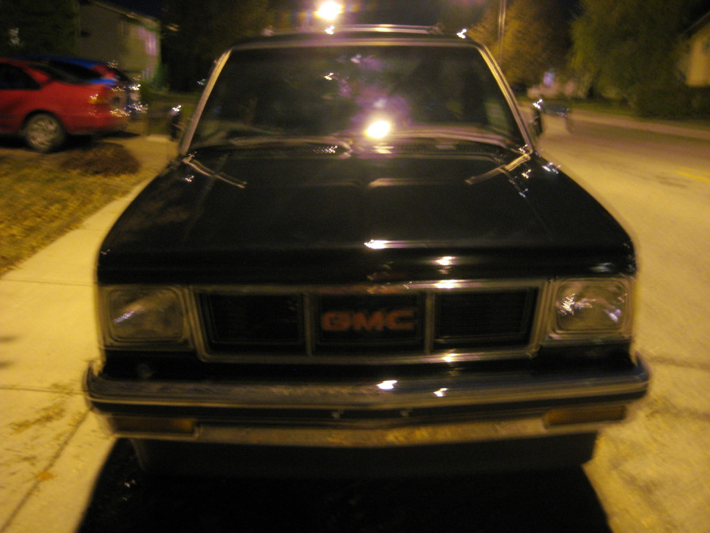 Another YourImportSucks 1987 GMC Jimmy post... - 13841676