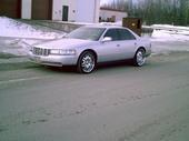 Another CHRISMCNEILL 2007 Chevrolet Impala post... - 13842798