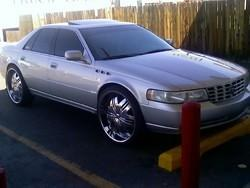 Another CHRISMCNEILL 2007 Chevrolet Impala post... - 13842799
