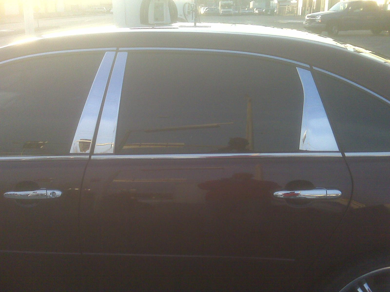 Another CHRISMCNEILL 2007 Chevrolet Impala post... - 13842803