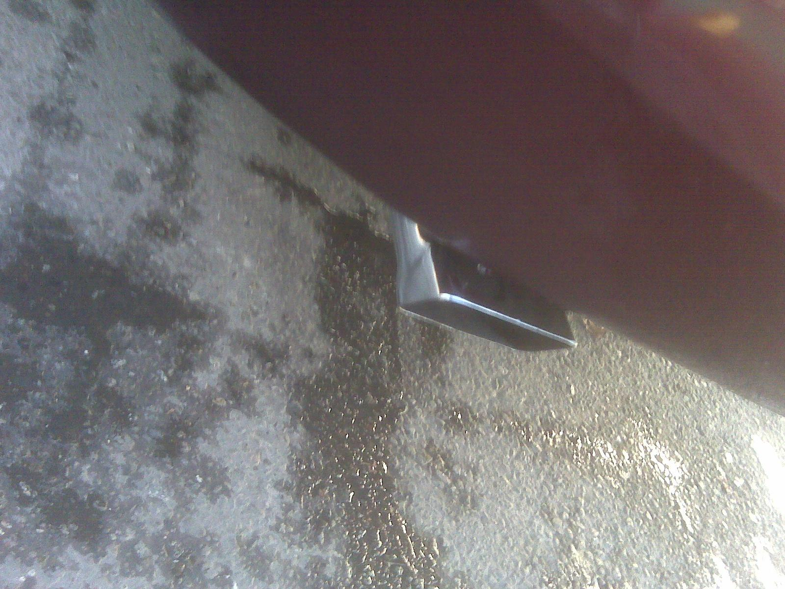 Another CHRISMCNEILL 2007 Chevrolet Impala post... - 13842804