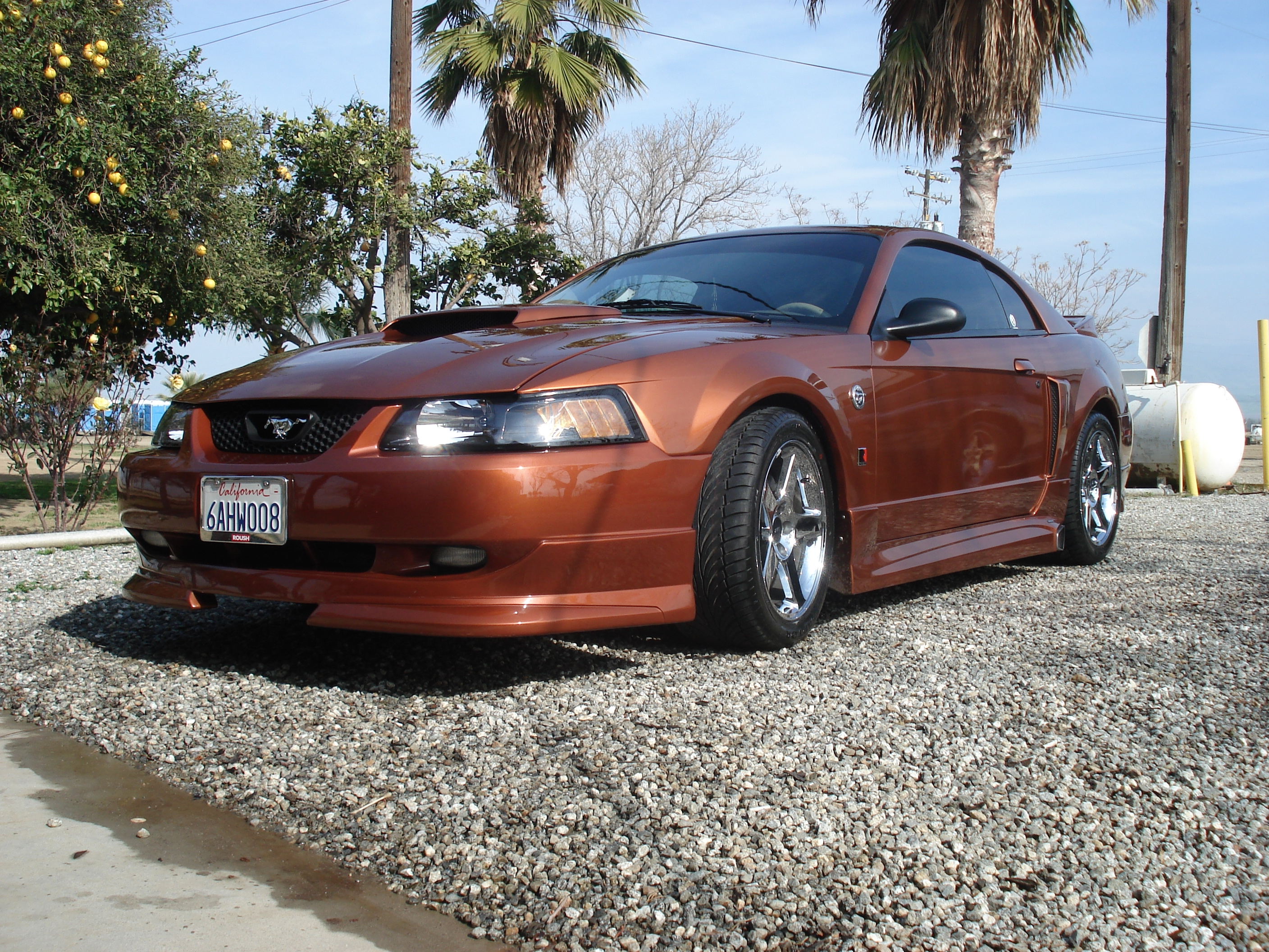 pulido gt 39 s 2003 ford mustang in santa maria ca. Black Bedroom Furniture Sets. Home Design Ideas