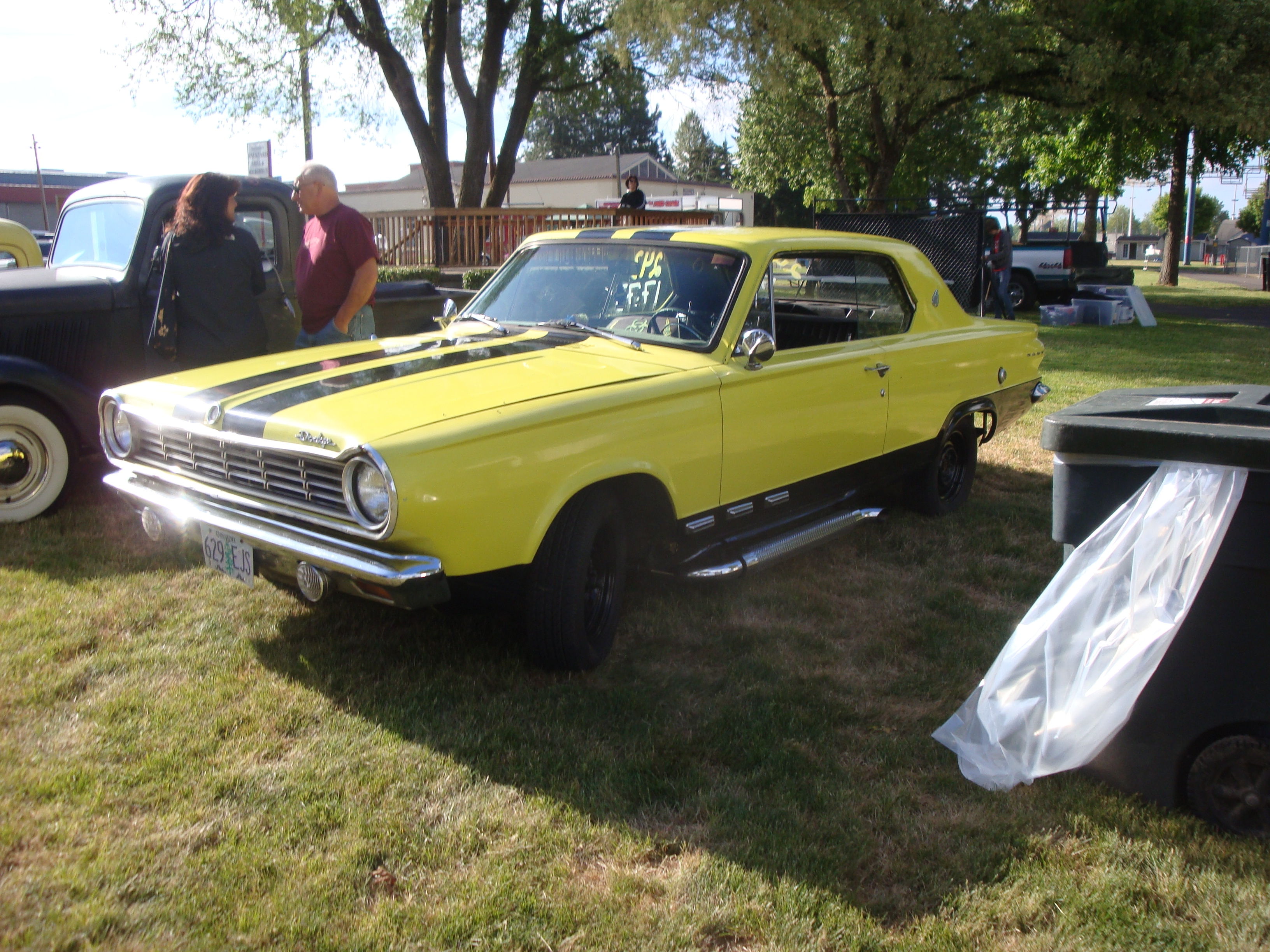 Another 310GX 1965 Dodge Dart post... - 13386205