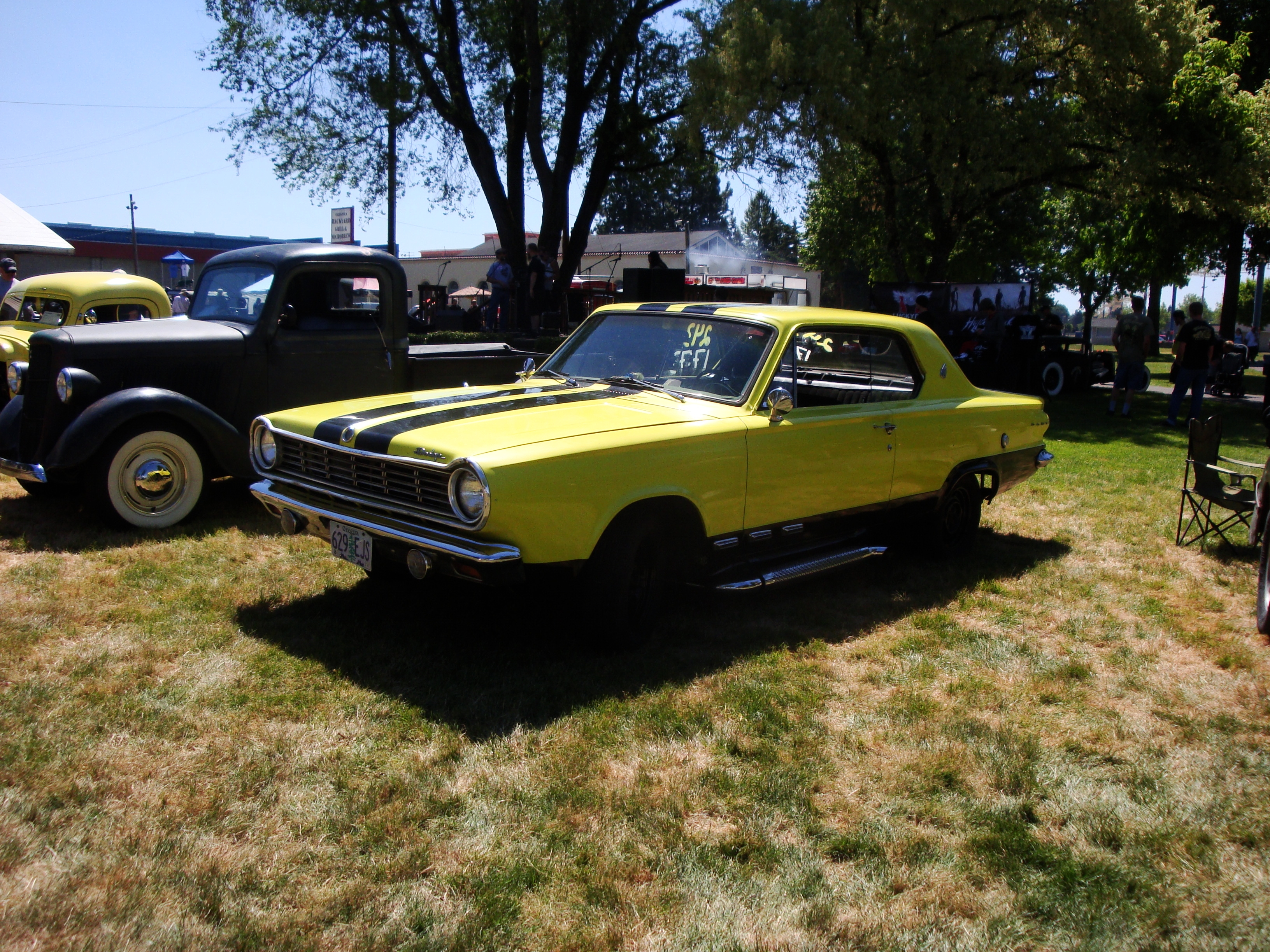 Another 310GX 1965 Dodge Dart post... - 13386206