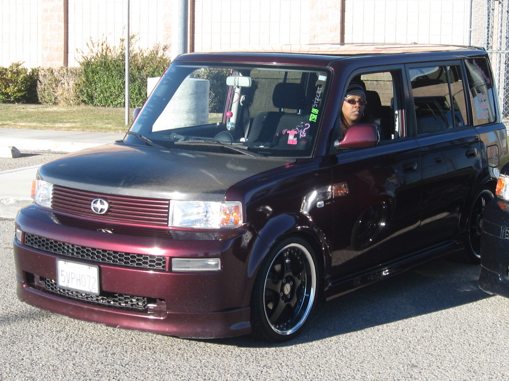 2004 scion xb for sale autos post. Black Bedroom Furniture Sets. Home Design Ideas