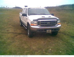 cannons_custom 1999 Ford F250 Super Duty Crew Cab