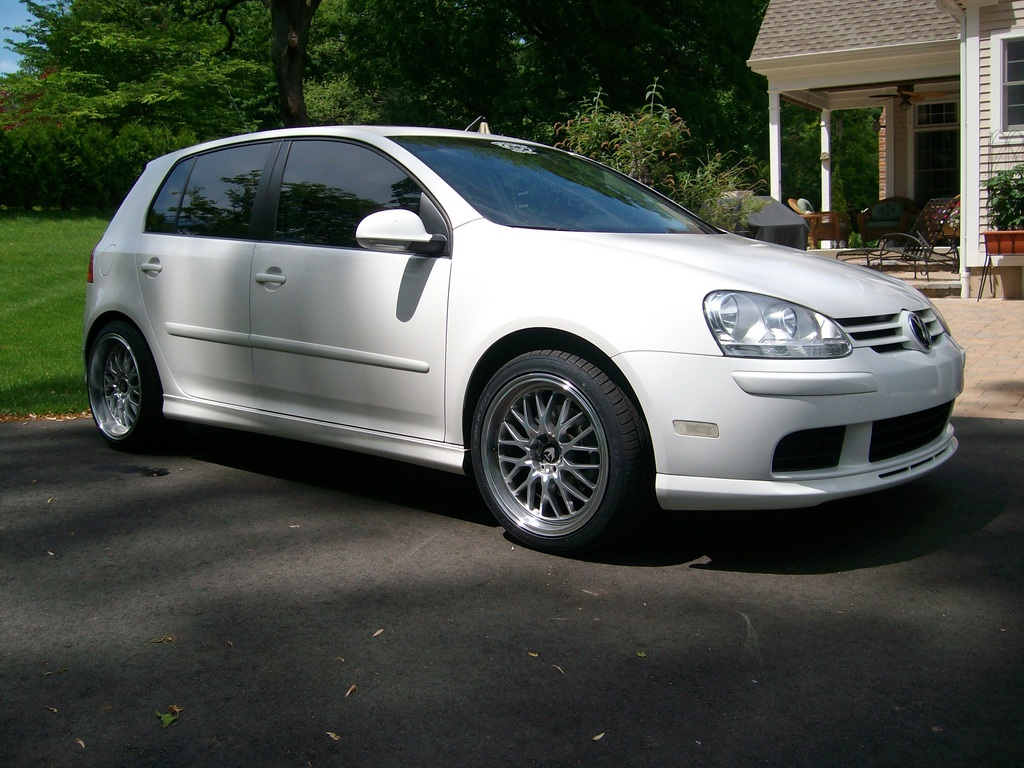 offfthaheeezay 2007 volkswagen rabbit specs photos. Black Bedroom Furniture Sets. Home Design Ideas