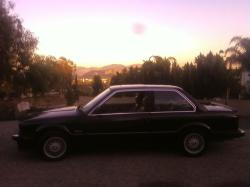 CHIF8008s 1986 BMW 3 Series