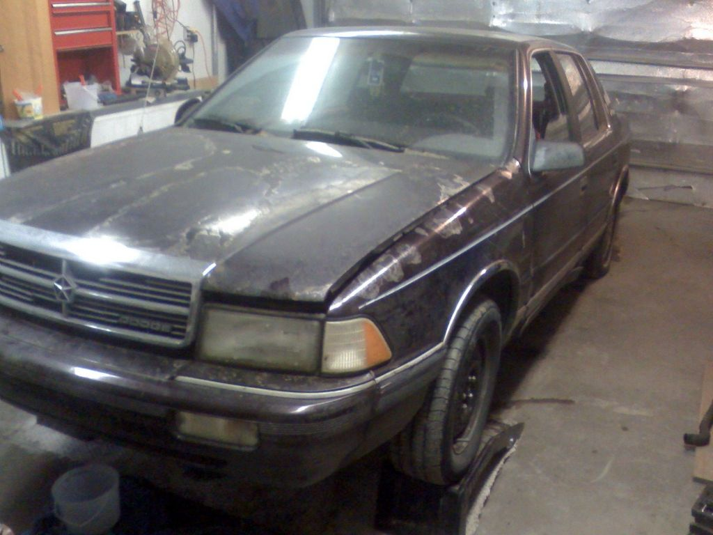 Another HoverFish 1989 Plymouth Acclaim post... - 13842809
