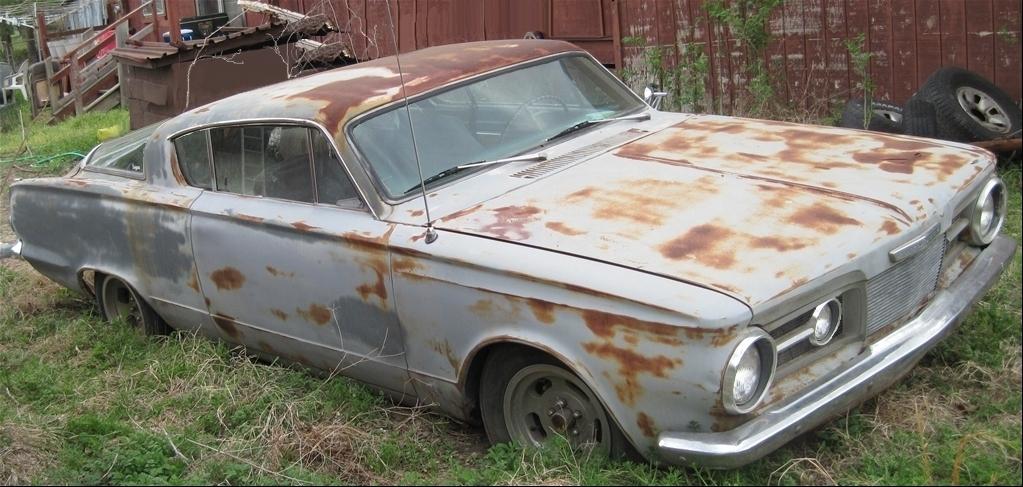 Another Dart_Doctor 1965 Plymouth Barracuda post... - 13386025