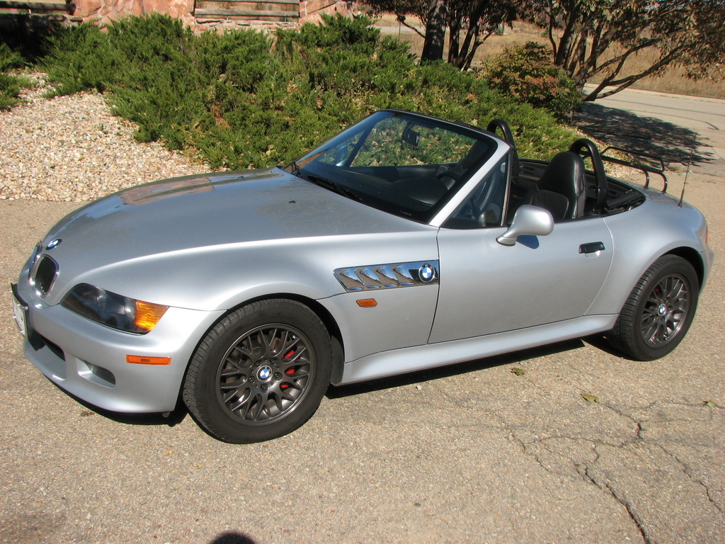 Rwwisnesky 1999 Bmw Z3 Specs Photos Modification Info At