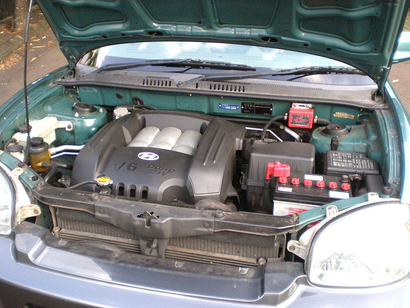 vitaraman 2002 hyundai santa fe s photo gallery at cardomain cardomain