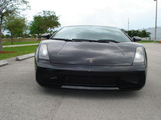 tonisbull 39 s 2004 lamborghini gallardo in new york ny. Black Bedroom Furniture Sets. Home Design Ideas