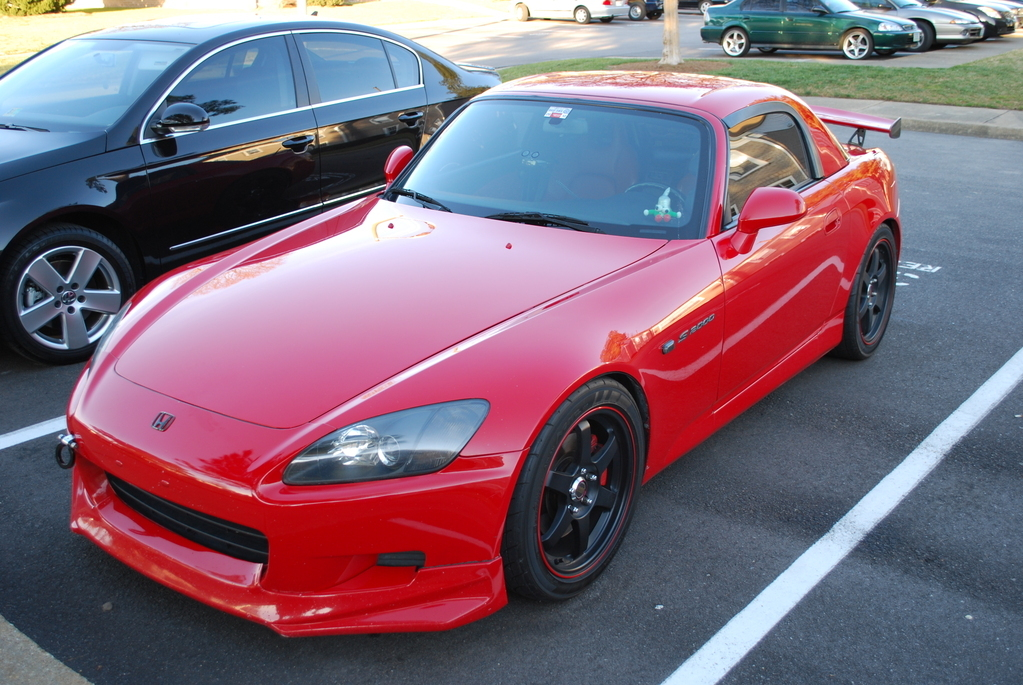 Skatethesea 2001 Honda S2000 Specs Photos Modification