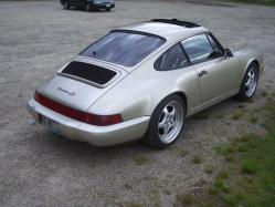 86bird50s 1990 Porsche 911