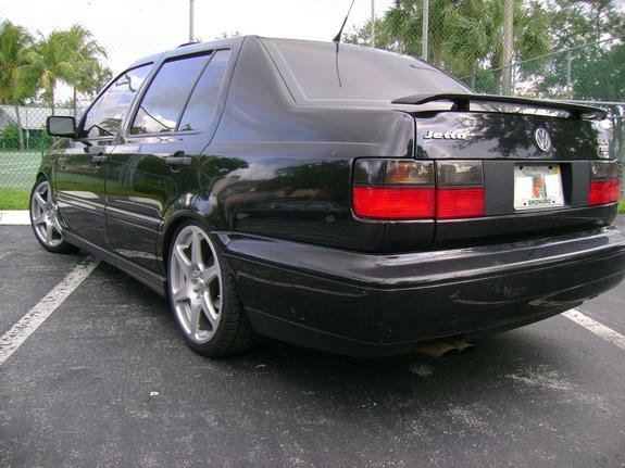 dcslayer 39 s 1997 volkswagen jetta in ft lauderdale fl. Black Bedroom Furniture Sets. Home Design Ideas