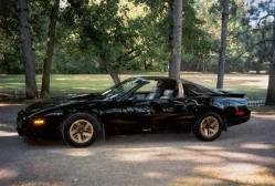 mosterholts 1984 Pontiac Trans Am