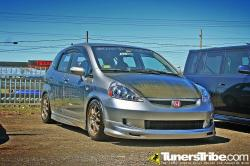 hondacivic95prs 2007 Honda Fit