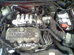 Another jecdoggg 1995 Ford Escort post... - 9133943