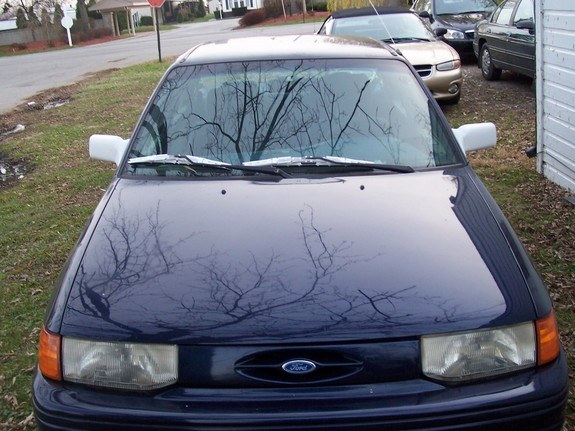 Another jecdoggg 1995 Ford Escort post... - 9133947
