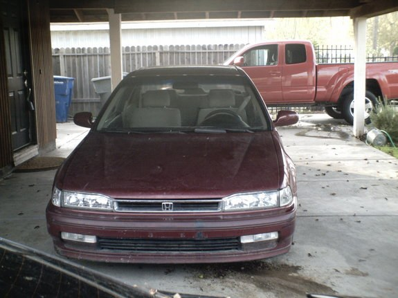 Another megargies 1991 Honda Accord post... - 9134628