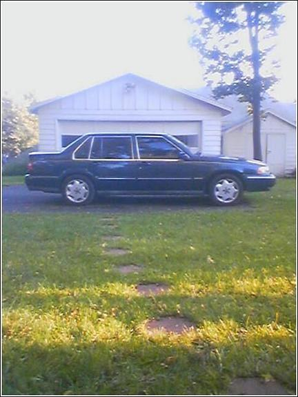 Another DLdraconias 1996 Volvo 900-Series post... - 9134049