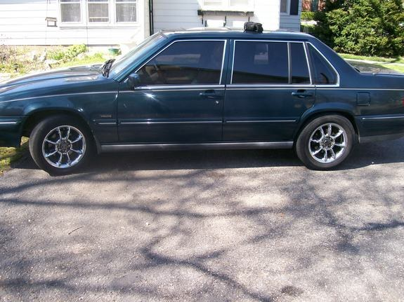 Another DLdraconias 1996 Volvo 900-Series post... - 9134084