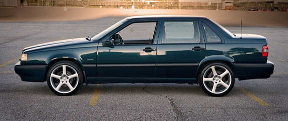 Another MrTopher 1995 Volvo 850 post... - 9590248