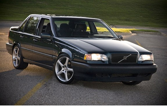 Another MrTopher 1995 Volvo 850 post... - 9590251
