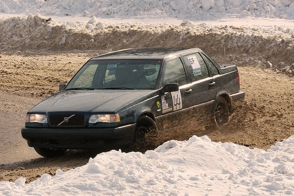 Another MrTopher 1995 Volvo 850 post... - 9590256