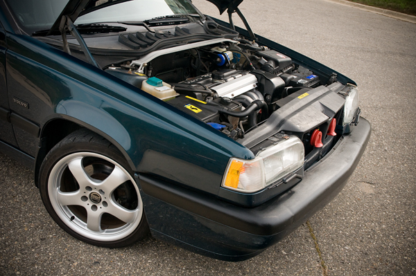 Another MrTopher 1995 Volvo 850 post... - 9590264