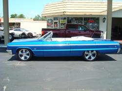 viperguy12s 1964 Chevrolet Impala