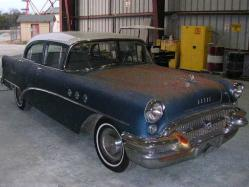 CA55BUICK 1955 Buick Special Deluxe