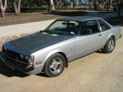 nooly_wool 1981 Toyota Celica