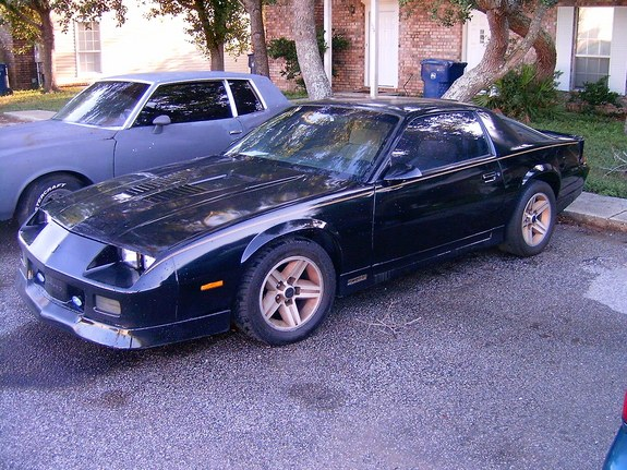 Another OUTLAW1771 1986 Chevrolet Camaro post... - 9591469