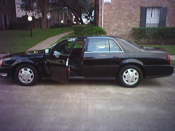 Another RYANGTHABOSS 2004 Cadillac DeVille post... - 9591584