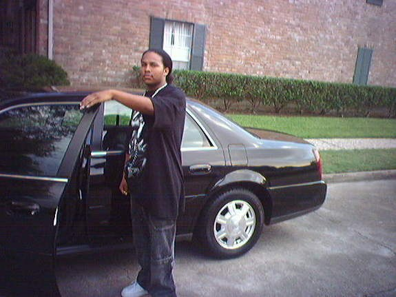 Another RYANGTHABOSS 2004 Cadillac DeVille post... - 9591585