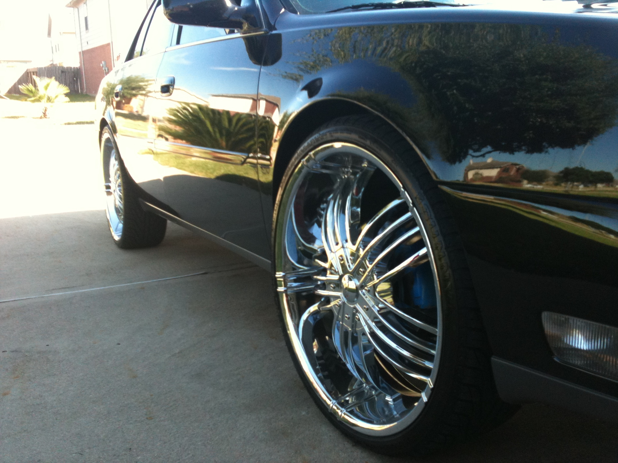 Another RYANGTHABOSS 2004 Cadillac DeVille post... - 9591694