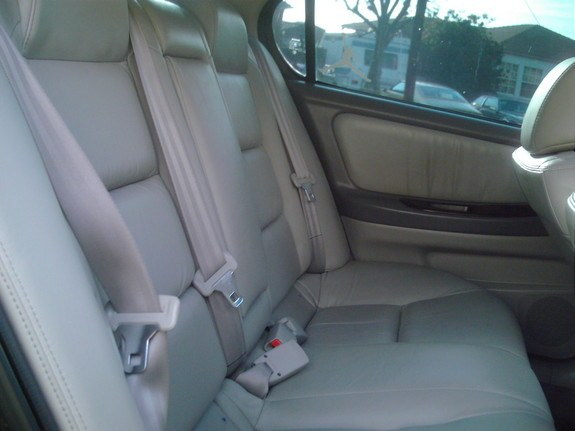 Another ROB-G 2002 Nissan Maxima post... - 9600873