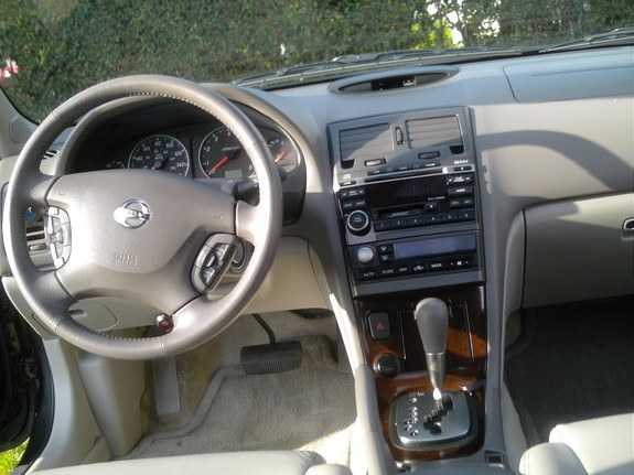 Another ROB-G 2002 Nissan Maxima post... - 9600874