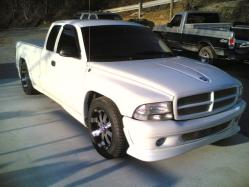 ese81s 2003 Dodge Dakota Club Cab