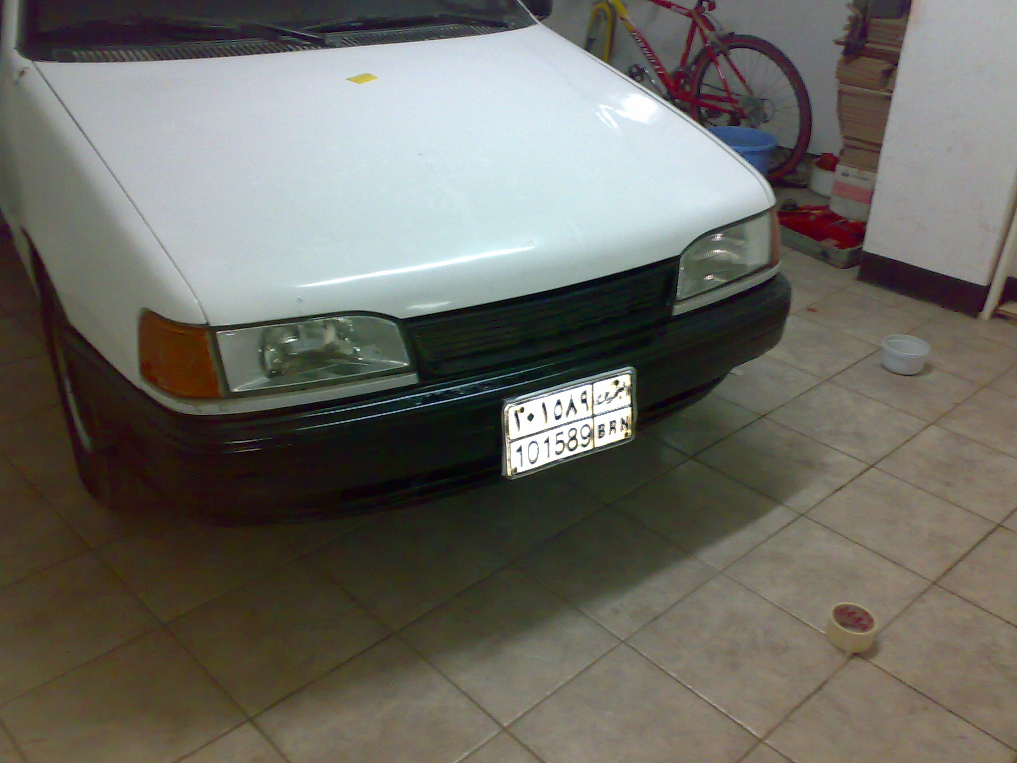 Another S_K_D 1990 Hyundai Excel post... - 9697883